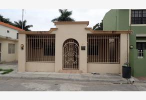 Foto de casa en venta en sandalo 76, arboledas, matamoros, tamaulipas, 0 No. 01