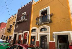 Foto de casa en venta en sangre de cristo , guanajuato centro, guanajuato, guanajuato, 0 No. 01
