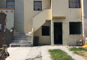 Foto de casa en venta en sanjorge 154 - b , paseo san javier, pesquería, nuevo león, 0 No. 01