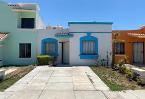 Foto de casa en venta en santa alicia 3443, real del valle, mazatlán, sinaloa, 0 No. 01
