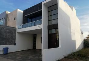 Foto de casa en venta en santa alina 4183, del valle, mazatlán, sinaloa, 7130381 No. 01