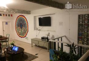Foto de casa en renta en  , santa amelia, durango, durango, 6847178 No. 01