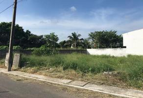 Foto de terreno habitacional en venta en santa ana 0, el morro las colonias, boca del río, veracruz de ignacio de la llave, 0 No. 01