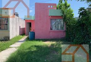 Foto de casa en venta en  , santa ana, altamira, tamaulipas, 16945769 No. 01