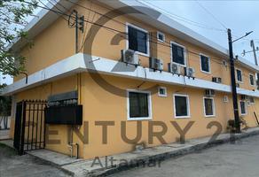 Foto de departamento en renta en  , santa ana, altamira, tamaulipas, 19348512 No. 01