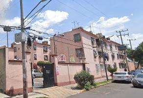 Foto de departamento en venta en  , santa ana poniente, tláhuac, df / cdmx, 13033821 No. 01