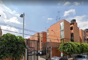 Foto de departamento en venta en  , santa ana poniente, tláhuac, df / cdmx, 17838234 No. 01