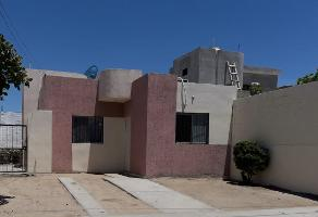 Foto de casa en venta en santa ana , san carlos iii, la paz, baja california sur, 0 No. 01