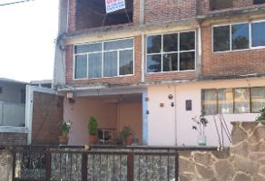 Foto de casa en venta en santa ana , santa rosa xochiac, álvaro obregón, distrito federal, 2827206 No. 01