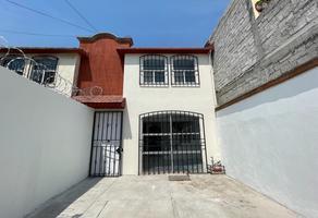Foto de casa en venta en santa ana , satélite fovissste, querétaro, querétaro, 0 No. 01