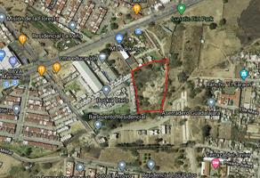 Foto de terreno habitacional en venta en santa ana tepetitlan s/n , santa ana tepetitlán, zapopan, jalisco, 0 No. 01