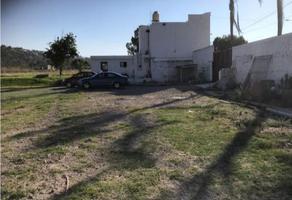 Foto de terreno habitacional en venta en  , santa ana tepetitlán, zapopan, jalisco, 10646022 No. 01