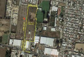 Foto de terreno habitacional en venta en  , santa ana tepetitlán, zapopan, jalisco, 5629843 No. 01