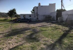 Foto de terreno habitacional en venta en  , santa ana tepetitlán, zapopan, jalisco, 6364202 No. 01