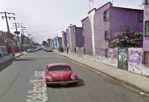 Foto de departamento en venta en  , santa ana, tláhuac, df / cdmx, 0 No. 01