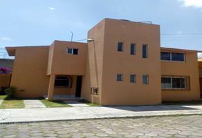 Foto de casa en venta en santa ana tlapaltitlan , santa ana tlapaltitlán, toluca, méxico, 19169029 No. 01