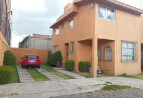 Foto de casa en venta en santa ana tlapaltitlan , santa ana tlapaltitlán, toluca, méxico, 0 No. 01