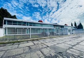 Foto de edificio en venta en  , santa ana tlapaltitlán, toluca, méxico, 10793107 No. 01