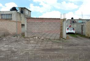 Foto de terreno habitacional en venta en  , santa ana tlapaltitlán, toluca, méxico, 16469499 No. 01