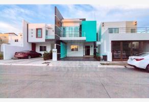 Foto de casa en venta en santa anabel 4112, real del valle, mazatlán, sinaloa, 0 No. 01