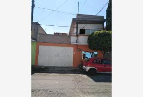Foto de casa en venta en santa anita 198, metropolitana tercera sección, nezahualcóyotl, méxico, 0 No. 01