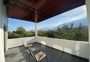 Foto de casa en venta en santa anita 35, antigua hacienda santa anita, monterrey, nuevo león, 0 No. 01
