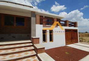 Foto de casa en venta en  , santa anita huiloac, apizaco, tlaxcala, 15160007 No. 01