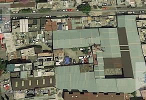 Foto de terreno habitacional en venta en  , santa anita, iztacalco, df / cdmx, 11982991 No. 01