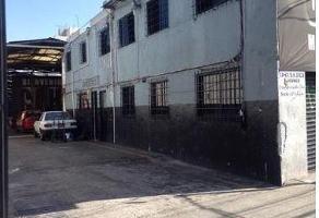 Foto de nave industrial en venta en  , santa anita, iztacalco, df / cdmx, 12829609 No. 01