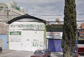 Foto de nave industrial en venta en  , santa anita, iztacalco, df / cdmx, 12829624 No. 01