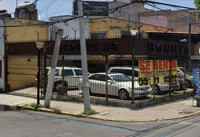 Foto de terreno habitacional en renta en  , santa anita, iztacalco, df / cdmx, 18918346 No. 01