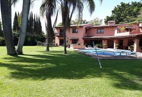 Foto de casa en venta en santa anita , santa anita, jiutepec, morelos, 17205469 No. 01