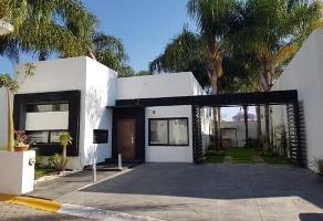 Foto de casa en venta en  , santa anita, tlajomulco de zúñiga, jalisco, 11893930 No. 01