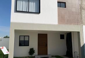 Foto de casa en venta en  , santa anita, tlajomulco de zúñiga, jalisco, 14376681 No. 01
