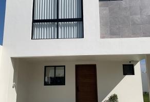 Foto de casa en venta en  , santa anita, tlajomulco de zúñiga, jalisco, 14376689 No. 01