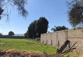 Foto de terreno industrial en venta en  , santa anita, tlajomulco de zúñiga, jalisco, 6319860 No. 01