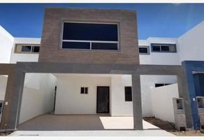 Foto de casa en venta en santa bárbara 100, santa bárbara, saltillo, coahuila de zaragoza, 19161579 No. 01