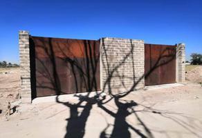 Foto de terreno habitacional en venta en santa barbara 120, santa barbara, san luis potosí, san luis potosí, 17605576 No. 01