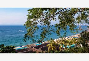 Foto de departamento en venta en santa barbara 388, amapas, puerto vallarta, jalisco, 17497638 No. 01