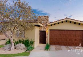Foto de casa en condominio en venta en santa barbara , el tezal, los cabos, baja california sur, 0 No. 01