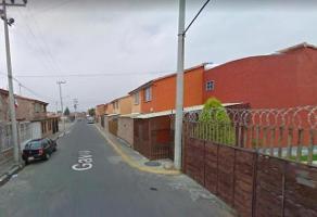 Foto de casa en venta en  , santa bárbara, ixtapaluca, méxico, 12040998 No. 01