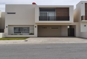 Foto de casa en renta en  , santa bárbara, saltillo, coahuila de zaragoza, 0 No. 01