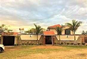 Foto de casa en venta en santa bartola , juanacatlan, juanacatl?n, jalisco, 6161694 No. 01