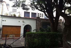 Foto de casa en renta en santa catalina , insurgentes san borja, benito juárez, df / cdmx, 0 No. 01