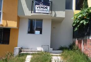Foto de casa en venta en santa catalina , mision del valle, morelia, michoacán de ocampo, 0 No. 01