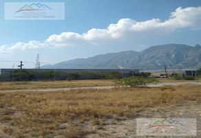 Foto de terreno habitacional en venta en  , santa catalina, santa catarina, nuevo león, 12416773 No. 01