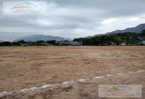 Foto de terreno habitacional en venta en  , santa catalina, santa catarina, nuevo león, 12416826 No. 01