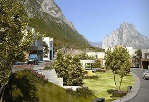Foto de terreno habitacional en venta en  , santa catalina, santa catarina, nuevo león, 15078282 No. 01