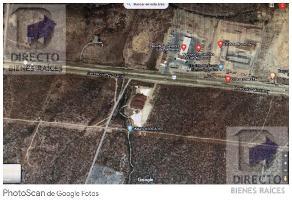 Foto de terreno habitacional en renta en  , santa catalina, santa catarina, nuevo león, 15310423 No. 01