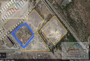 Foto de terreno habitacional en venta en  , santa catalina, santa catarina, nuevo león, 18517506 No. 01